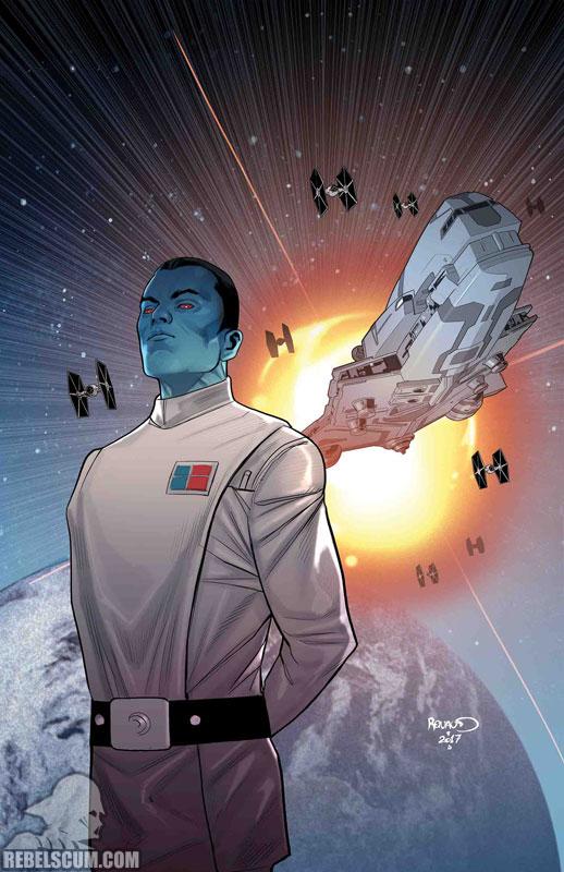 MARVEL Star Wars - THRAWN Vader_42