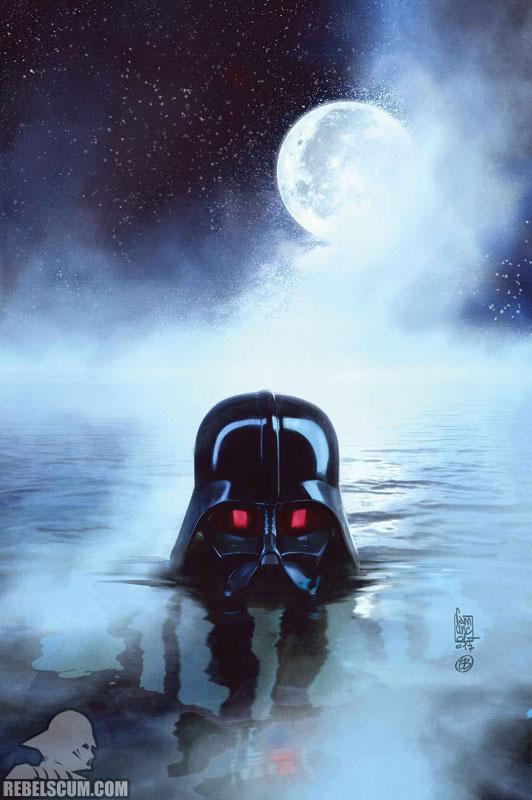 Marvel Comics US - DARTH VADER: DARK LORD OF THE SITH Vader_45