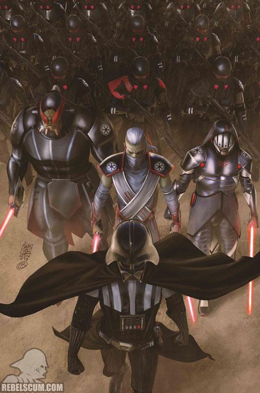 Marvel Comics US - DARTH VADER: DARK LORD OF THE SITH - Page 2 Vader_47