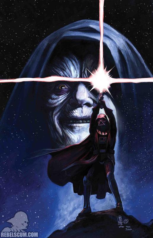 Marvel Comics US - DARTH VADER: DARK LORD OF THE SITH - Page 2 Vader_50