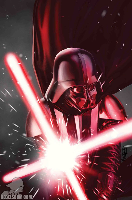 Marvel Comics US - DARTH VADER: DARK LORD OF THE SITH - Page 2 Vader_51