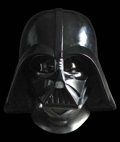eFX - DARTH VADER HELMET LEGEND - EPISODE IV: A NEW HOPE - Page 6 Vader_52