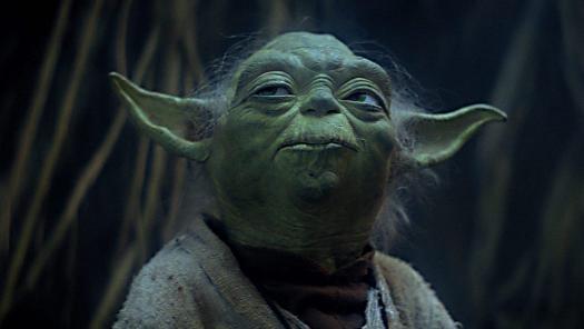 9 - Les RUMEURS de Star Wars IX - The Rise Of Skywalker Yoda10