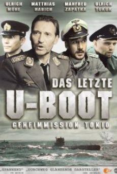 Le dernier voyage de l'U-234 U-234-10