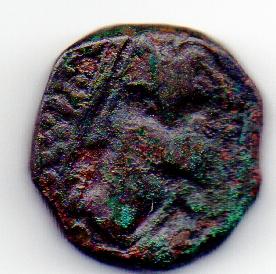 monnaie en bronze Img02913