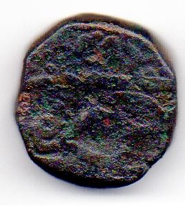 monnaie en bronze Img03014