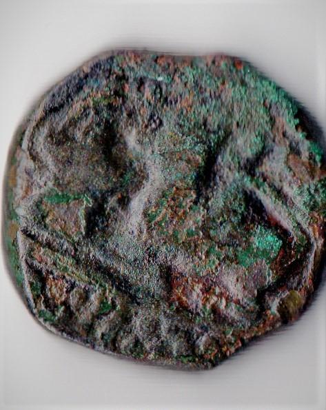 monnaie en bronze Img03513