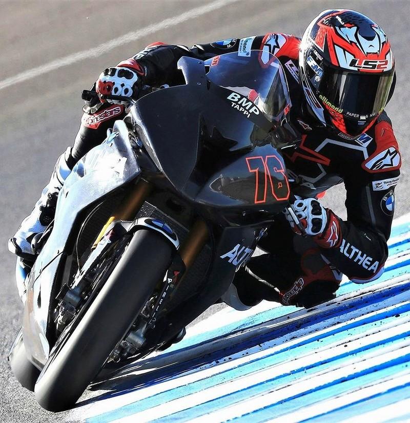 World Superbike et Supersport 2018 23795510