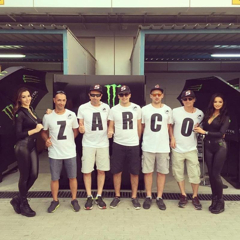 Moto GP 2018 - Page 6 29258411