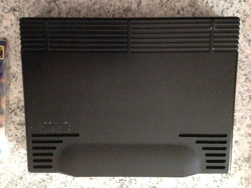 [Vds] RB Spécial AES, mini nes neuve & Stick Neo Geo X neuf Img_1519