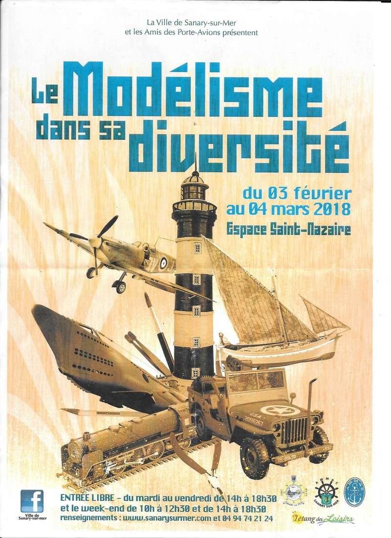 Exposition de Modélisme à SANARY / Mer Expo_s11