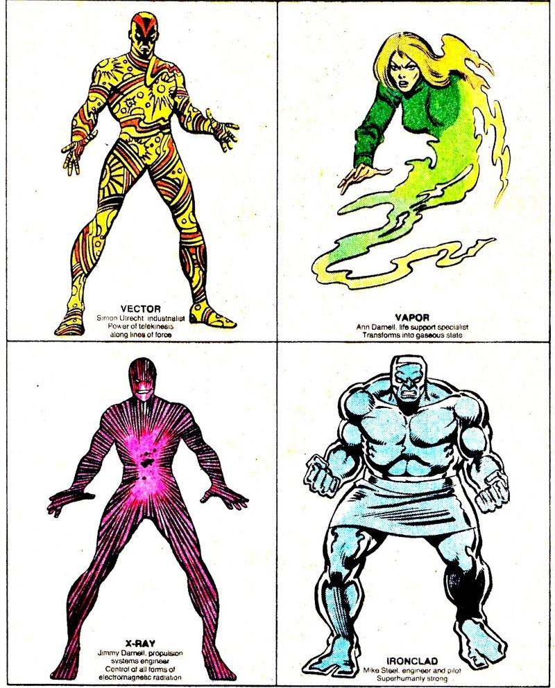 Marvel Universe of MIMIC - Page 27 1e0b2410
