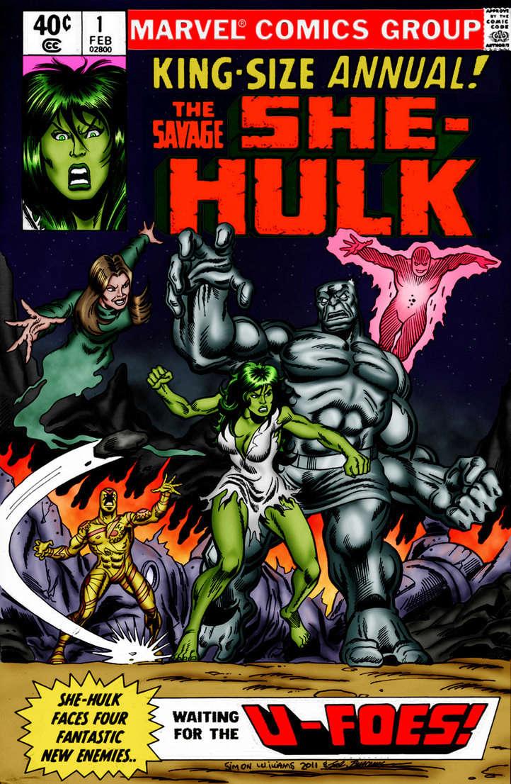 Marvel Universe of MIMIC - Page 27 3b2b2710