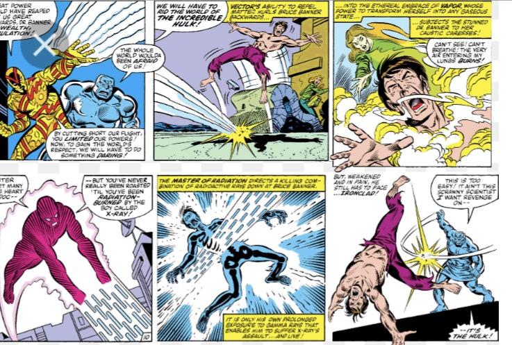 Marvel Universe of MIMIC - Page 27 83f40b10