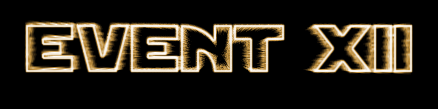 /!\\ EVENT XII -- Ouverture des inscriptions /!\\ Coollo10