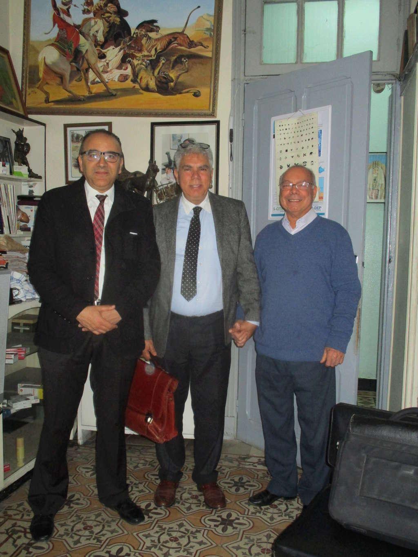 VISITE D'AMIS DE BOTTU A M. RACHID EL MANSOUR Img_2710