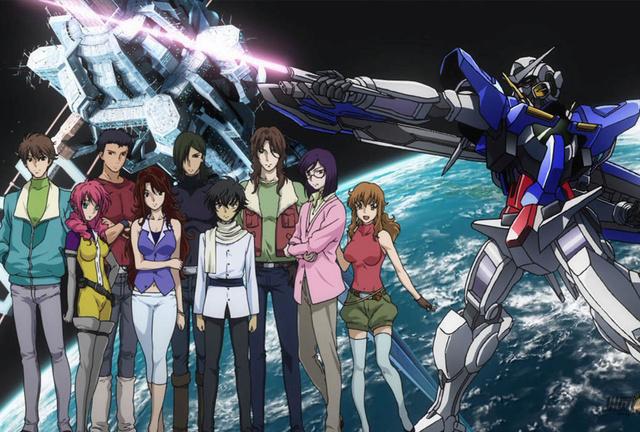 Mangaaaaaaaaas [Topic Général] - Page 16 Gundam10