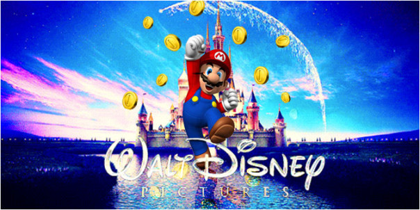 Disney rachète Nintendo 55491-10