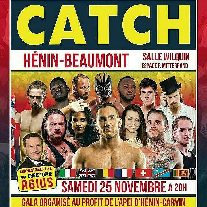 Gala Handicatch 2 le 25/11/2017 à Hénin Beaumont  Dpdftr10