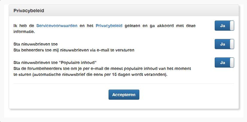 AVG: meer bescherming voor uw persoonlijke gegevens Scr37