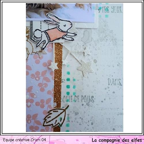 pages scrapbooking. Cricr137