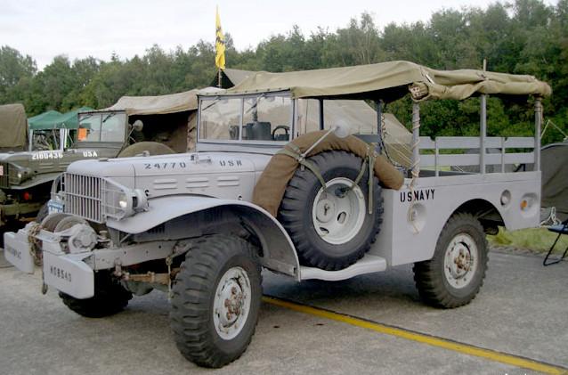 Dodge wc52 navy  Dodge-10