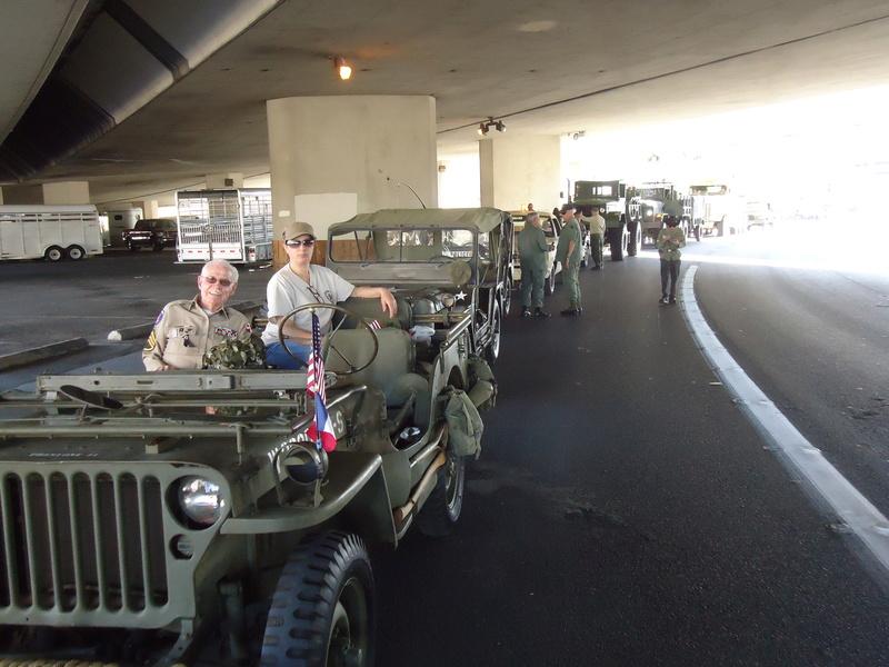 11 Novembre / veterans day 2017 a Las Vegas Dsc02614