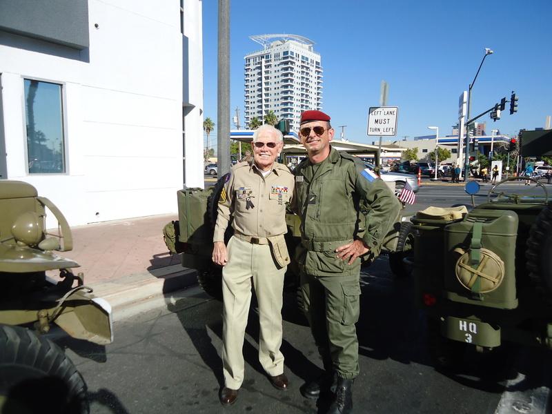 11 Novembre / veterans day 2017 a Las Vegas Dsc02616