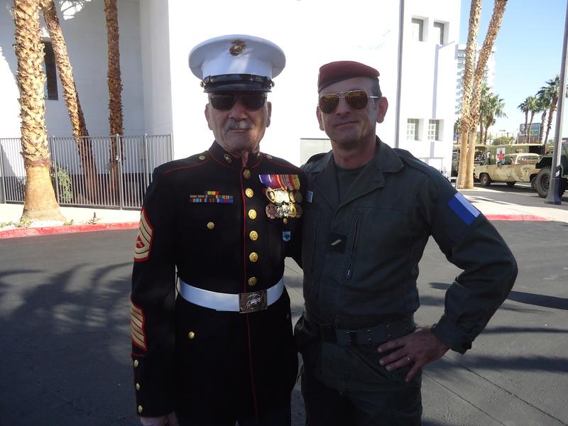 11 Novembre / veterans day 2017 a Las Vegas Dsc02618
