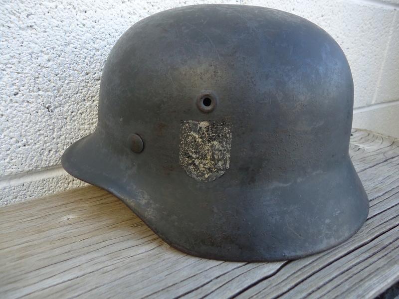 coque de casque M42 a decaper Dsc05512