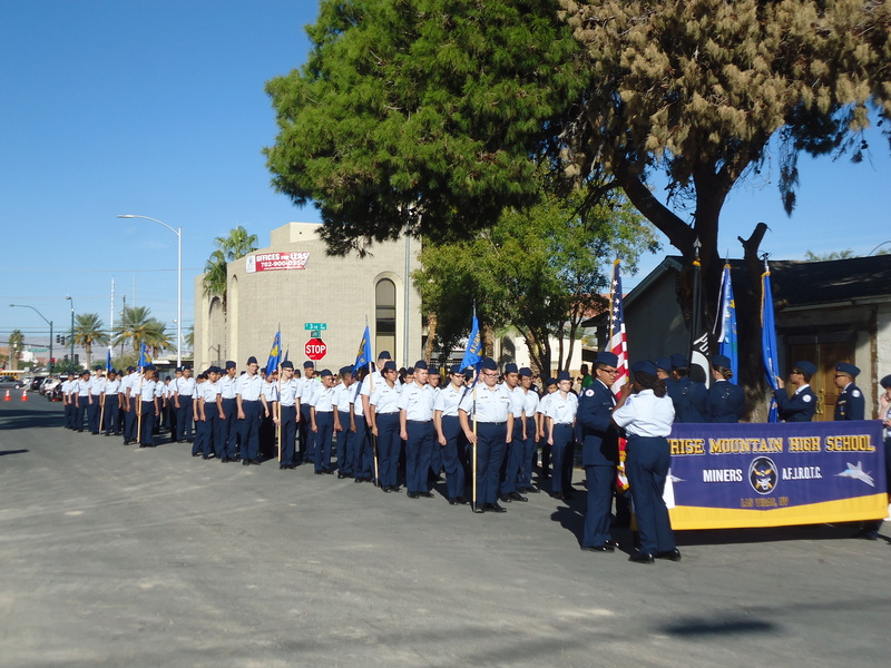 11 Novembre / veterans day 2017 a Las Vegas Dsc05760