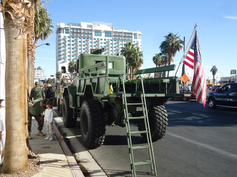 11 Novembre / veterans day 2017 a Las Vegas Dsc05763