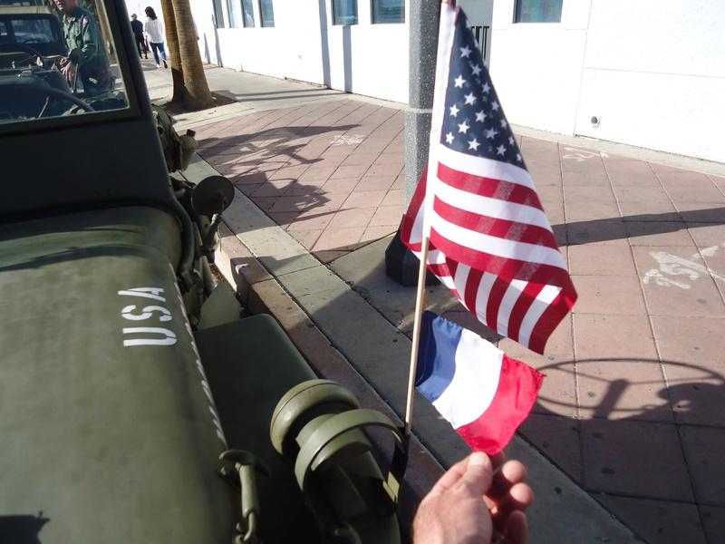 11 Novembre / veterans day 2017 a Las Vegas Dsc05764