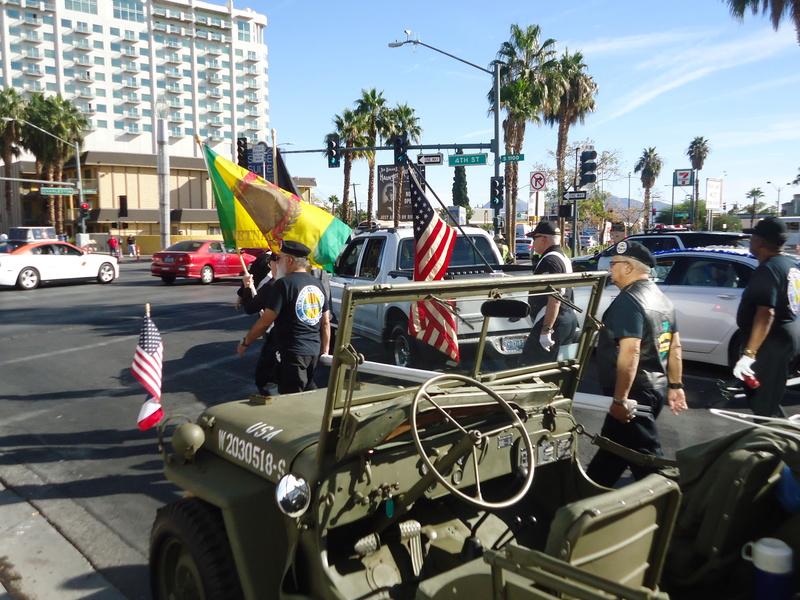 11 Novembre / veterans day 2017 a Las Vegas Dsc05767