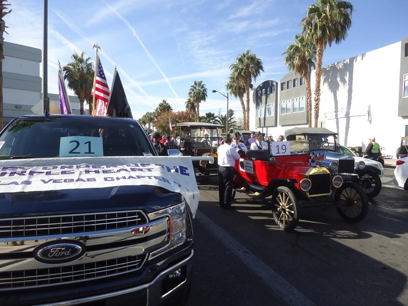11 Novembre / veterans day 2017 a Las Vegas Dsc05768