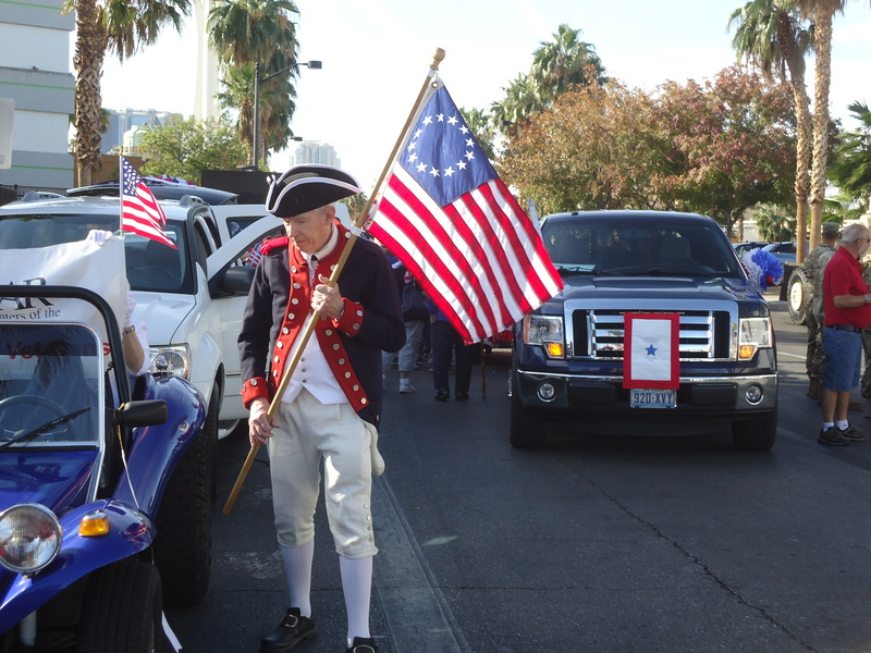 11 Novembre / veterans day 2017 a Las Vegas Dsc05769