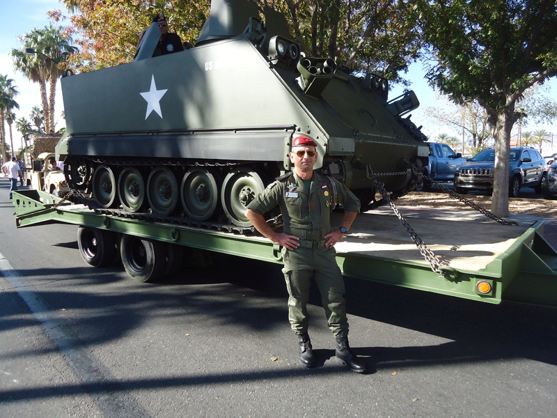 11 Novembre / veterans day 2017 a Las Vegas Dsc05778