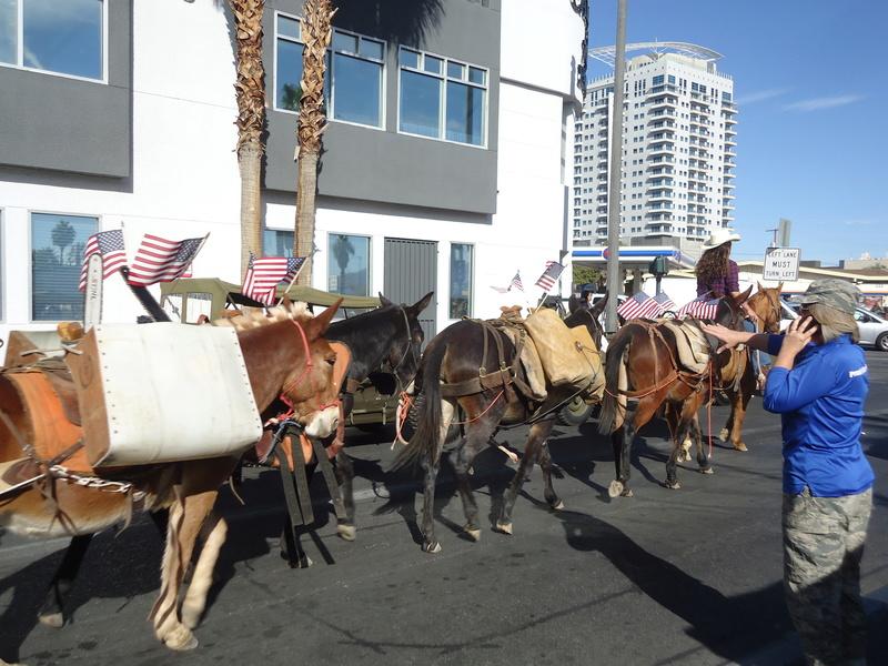 11 Novembre / veterans day 2017 a Las Vegas Dsc05780
