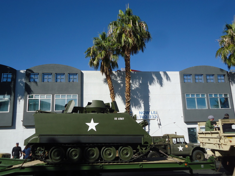 11 Novembre / veterans day 2017 a Las Vegas Dsc05783