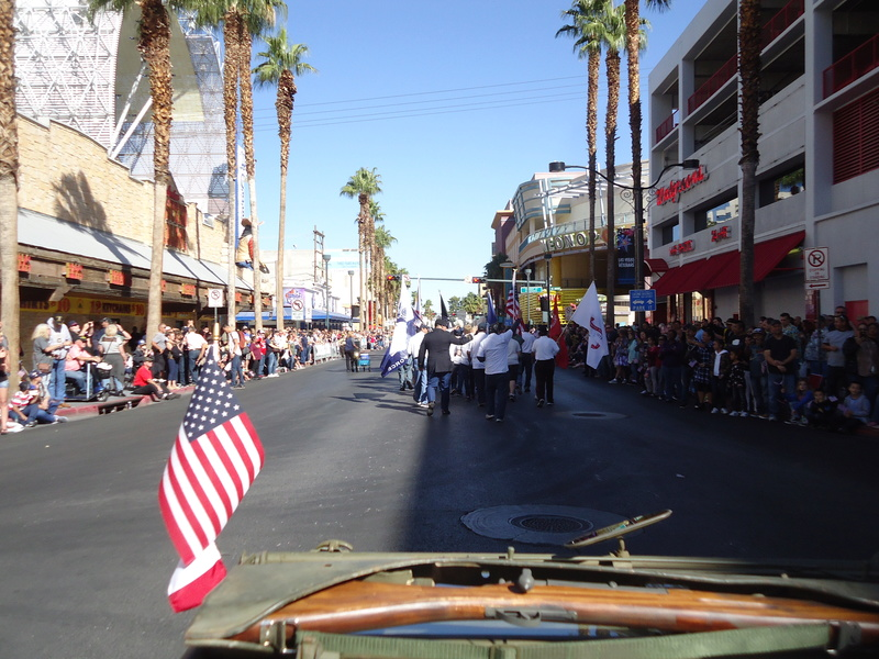 11 Novembre / veterans day 2017 a Las Vegas Dsc05818