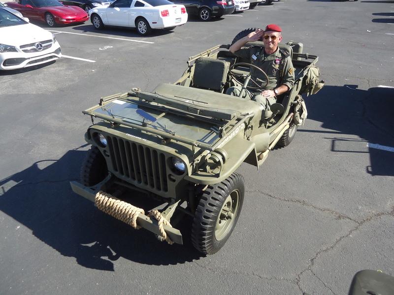 11 Novembre / veterans day 2017 a Las Vegas Dsc05822