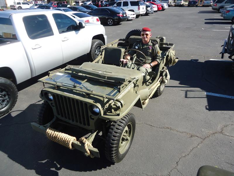 11 Novembre / veterans day 2017 a Las Vegas Dsc05823
