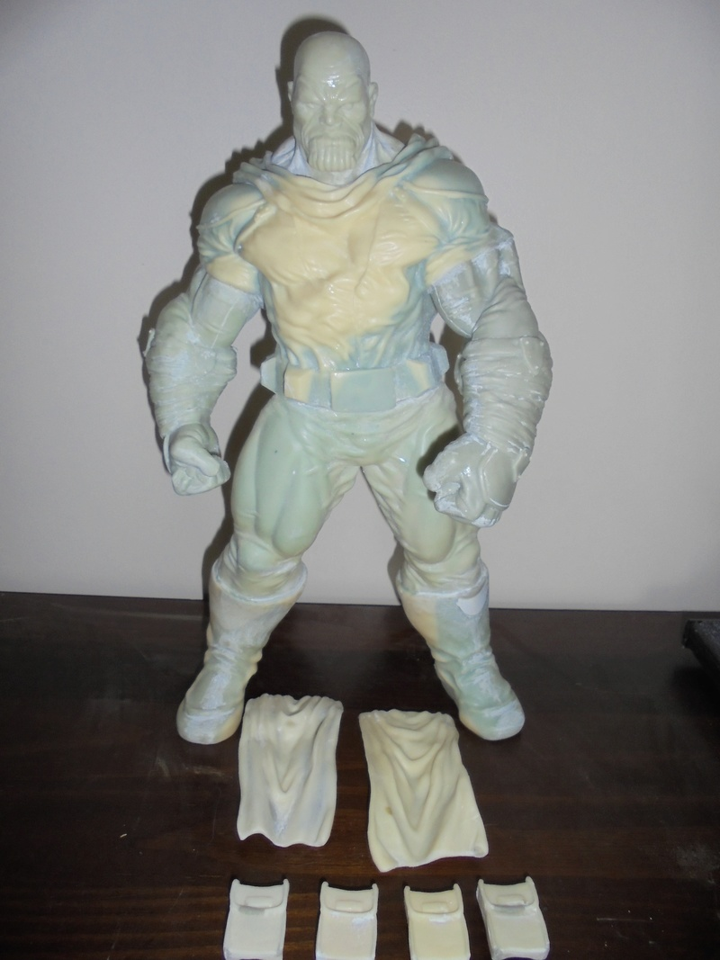 idée de sculpt pour un kit Marvel - Page 2 75c52810