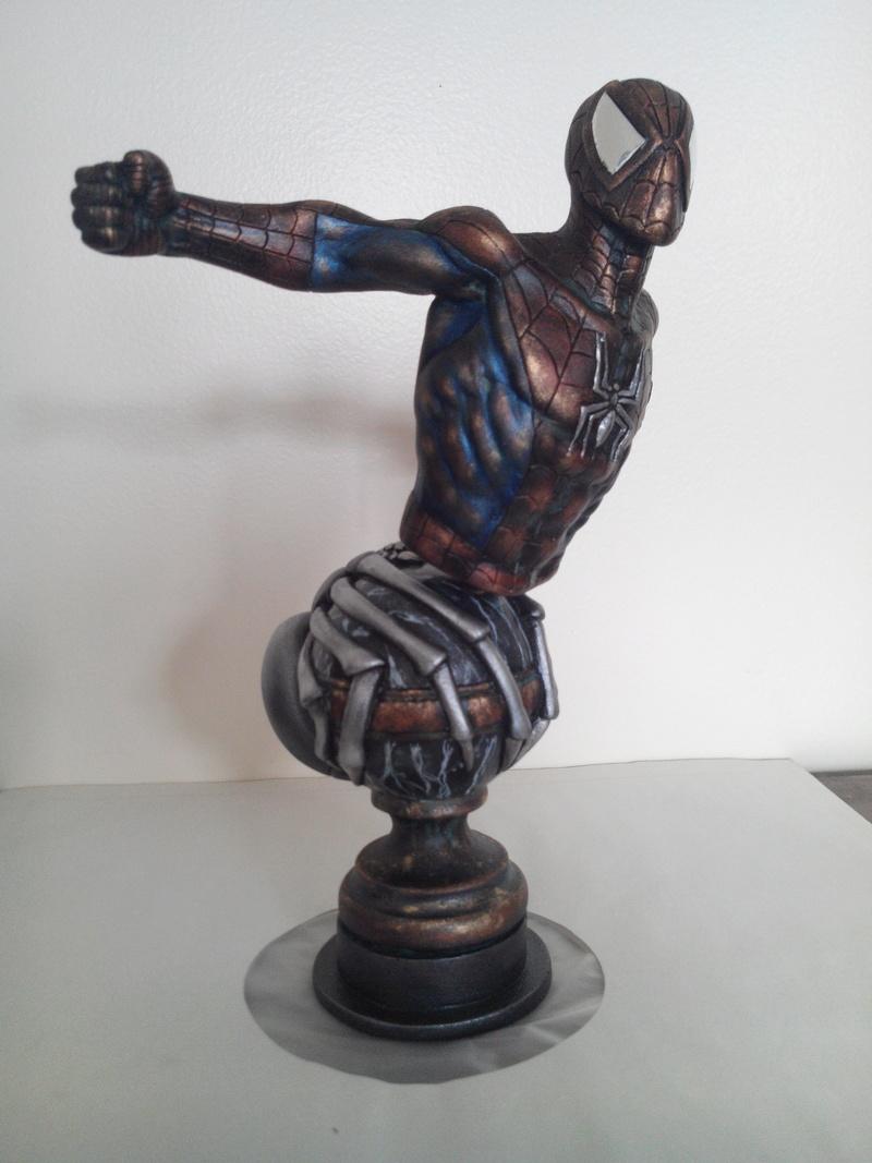 idée de sculpt pour un kit Marvel - Page 2 7a7a2410