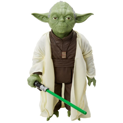 Customisation Yoda lifesized - Questions Yoda_j10