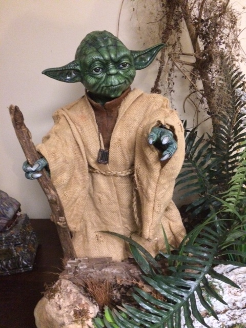 Customisation Yoda lifesized - Questions Yoda_j15