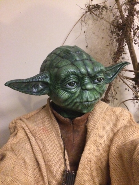 Customisation Yoda lifesized - Questions Yoda_j23