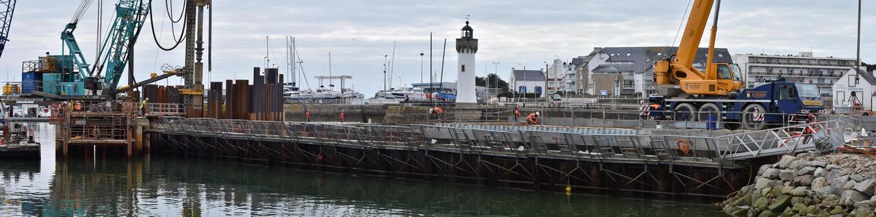 Chantier Port Haliguen Quiberon  2018 + 2019 ! - Page 3 Bis11