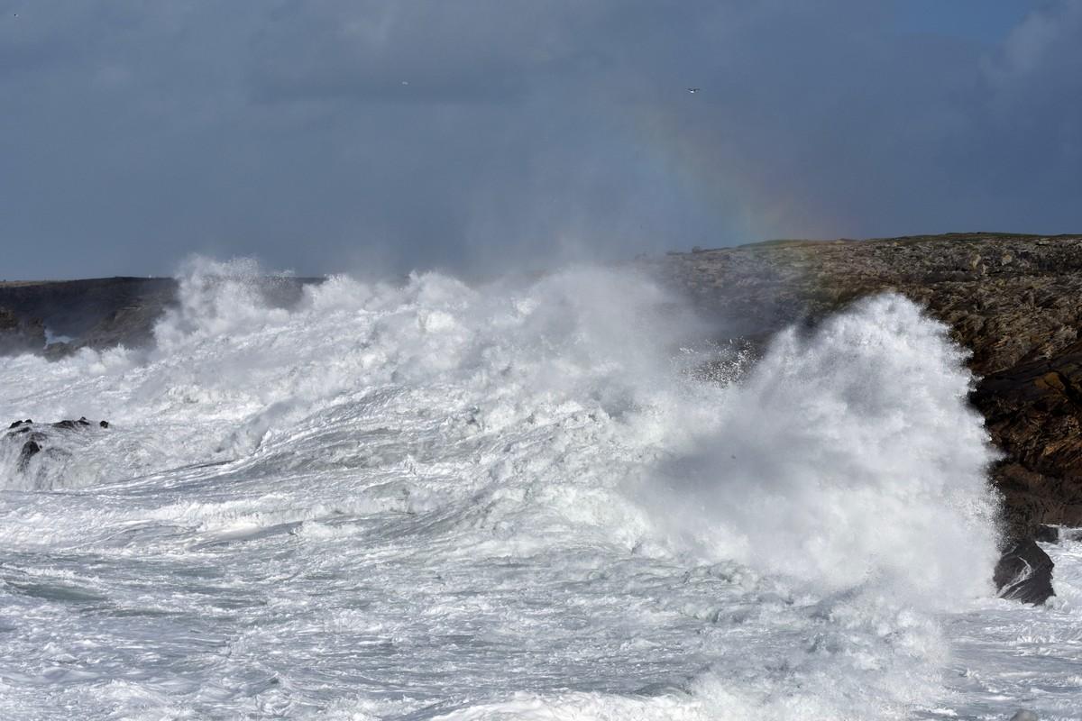Première grande lessive d'automne en mer ! Dsc_0510