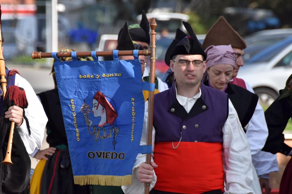 Presqu'ile Breizh- Asturie Oviedo ! Dsc_0714